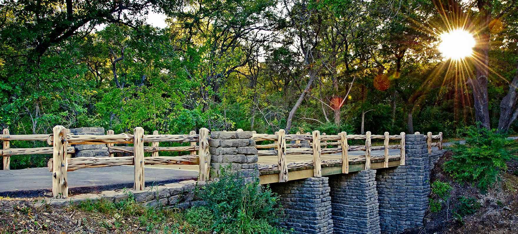 Cleburne State Park Texas Parks Amp Wildlife Department