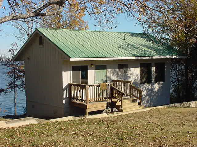 Cooper lake state park cabins 6 persons south sulphur for Cooper rentals