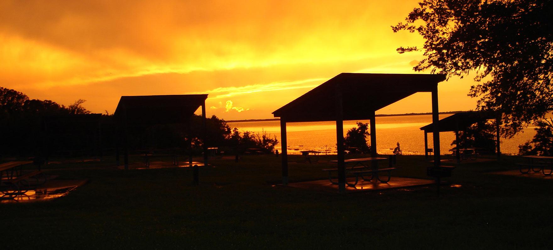 Cooper Lake State Park Texas Parks Amp Wildlife Department