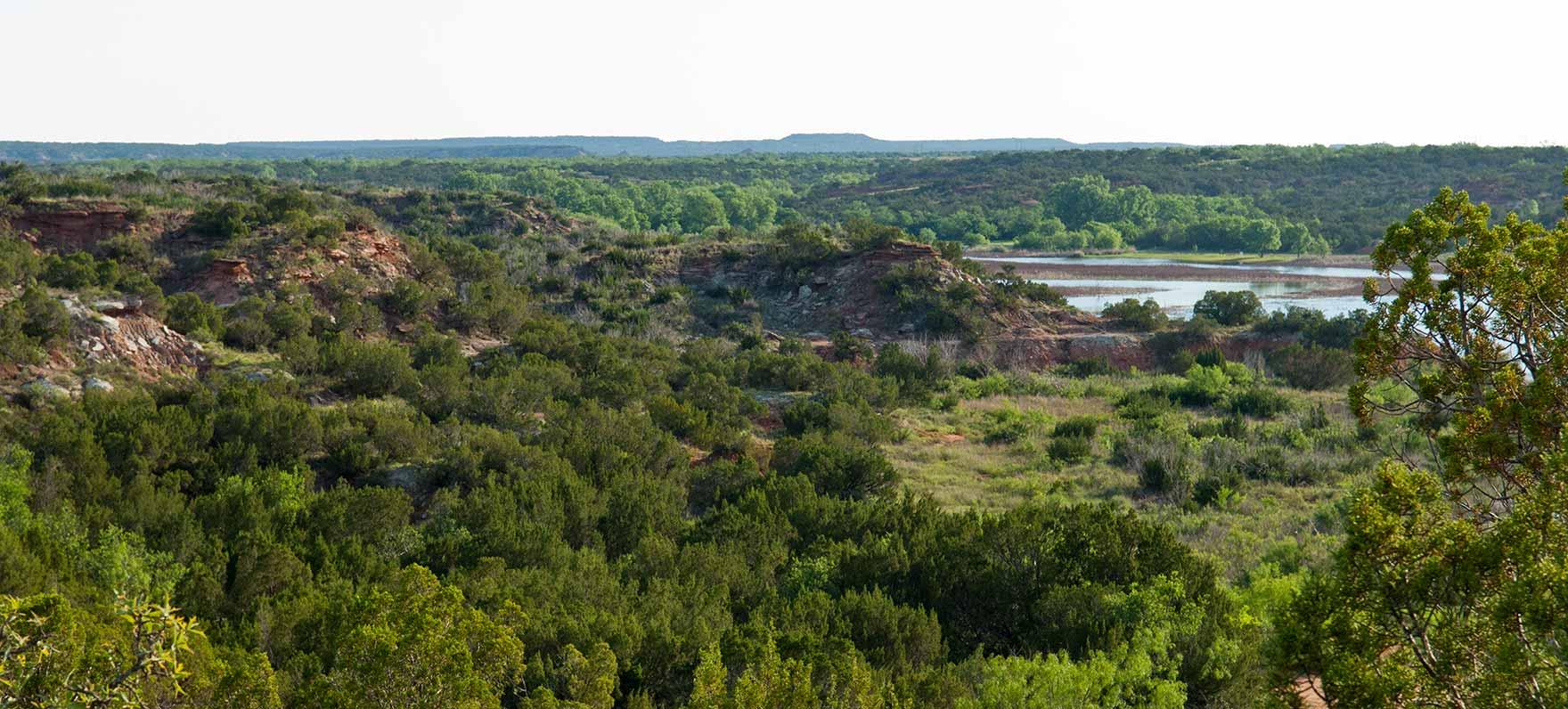 Copper Breaks State Park Texas Parks Amp Wildlife Department