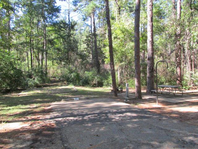 Mountain View area - site #37