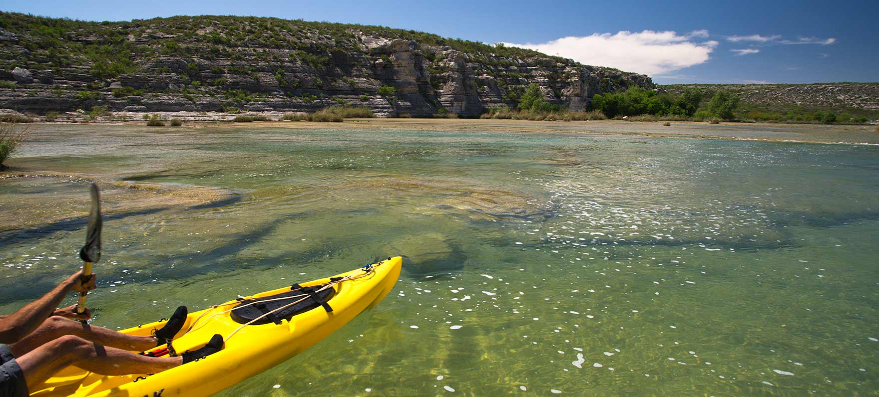 Devils River State Natural Area — Texas Parks & Wildlife ...
