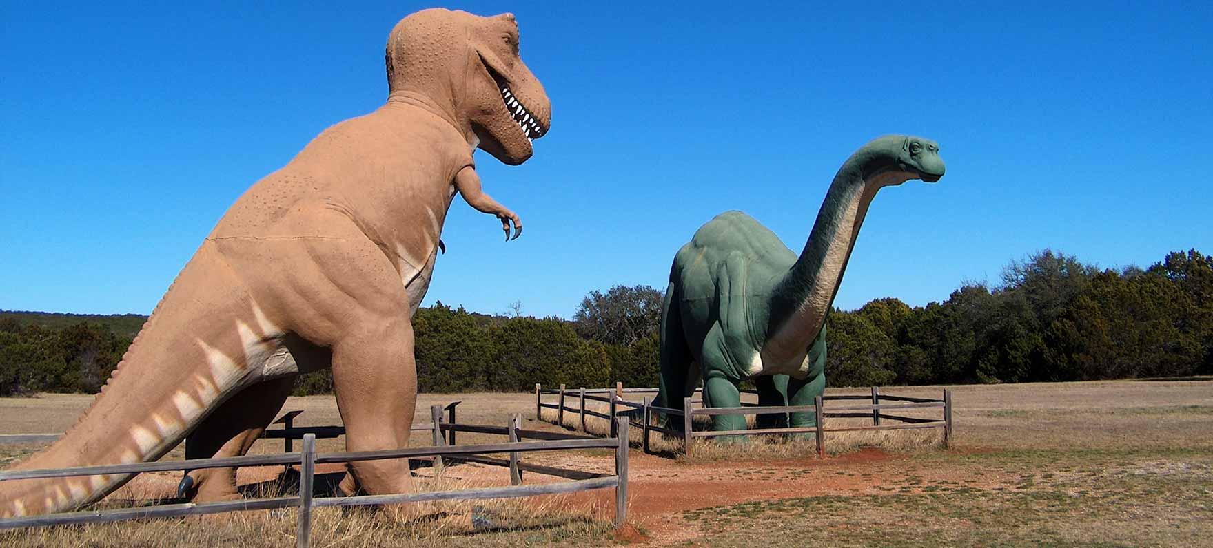 Resultado de imagen de Dinosaur Valley State Park