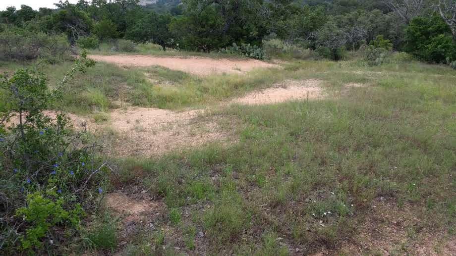 Enchanted Rock State Natural Area Primitive Campsites (Hike
