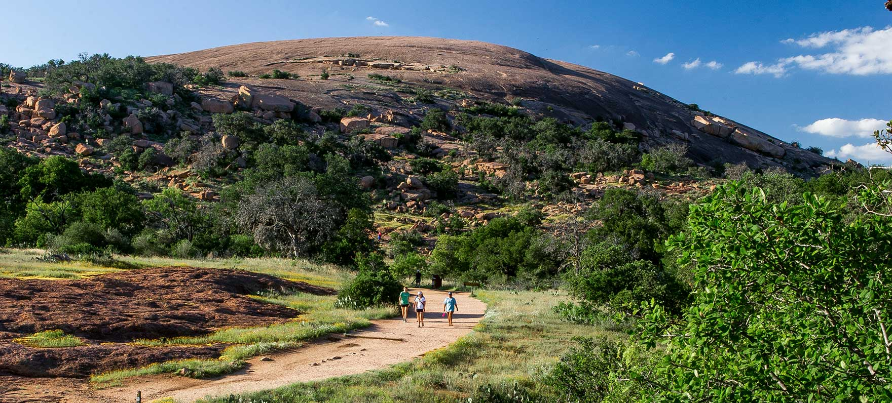 Enchanted Rock Texas Map, Enchanted Rock State Natural Area, Enchanted Rock Texas Map