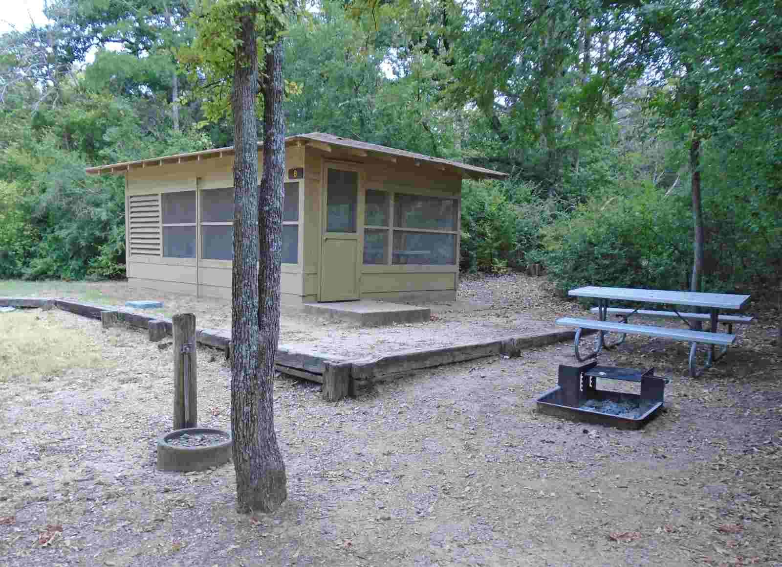 Shelter #6