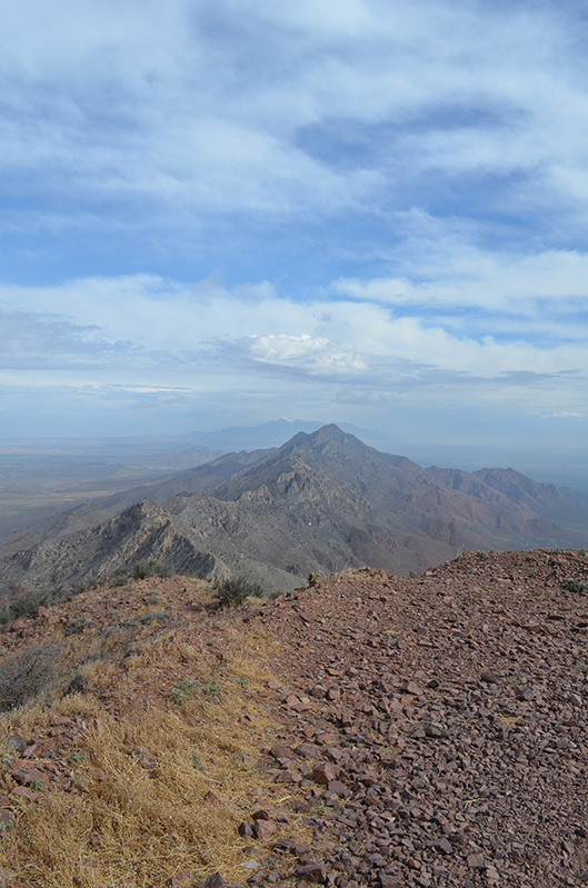 Franklin Mountains State Park History Texas Parks