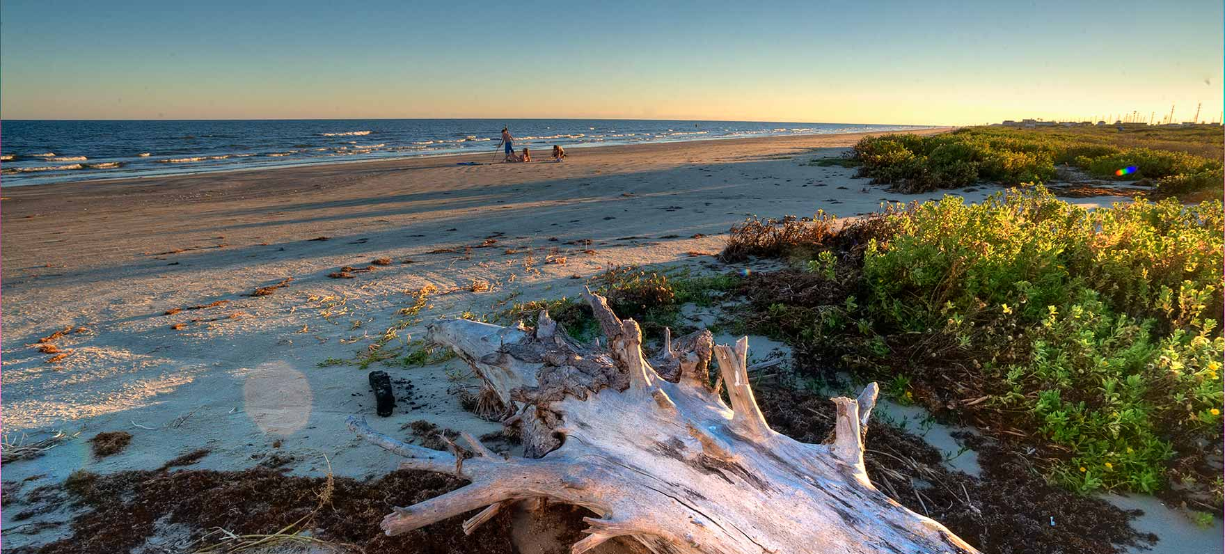 Galveston Island State Park Texas Parks and Wildlife Department – Galveston Tourist Attractions Map