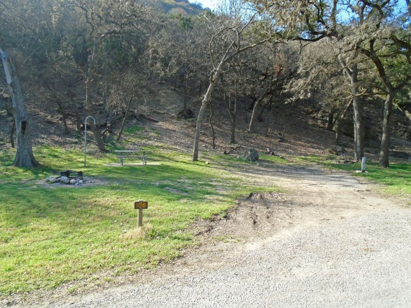 state parks garner fees facilities campsites