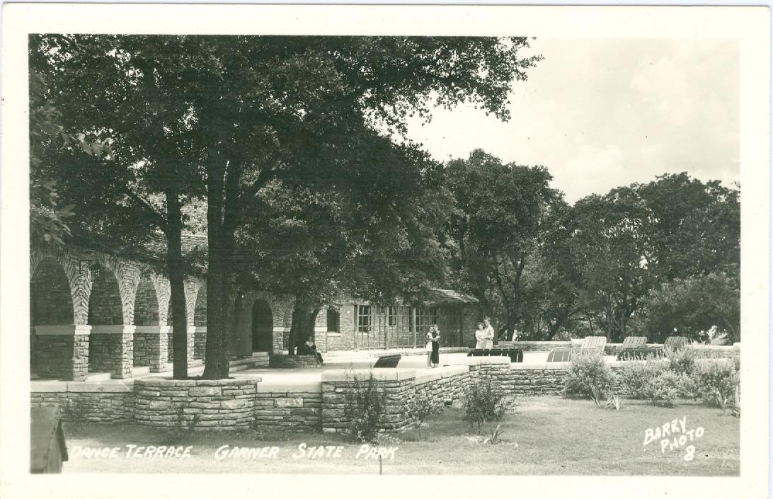 Garner State Park History — Texas Parks & Wildlife Department