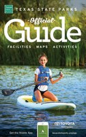 Cover of 2017 State Park Guide