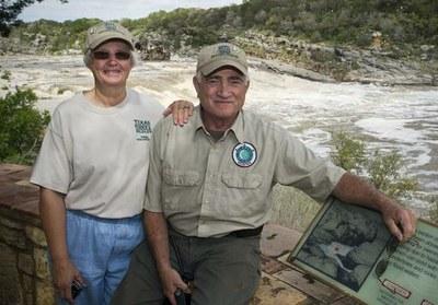 State Parks Park Hosts