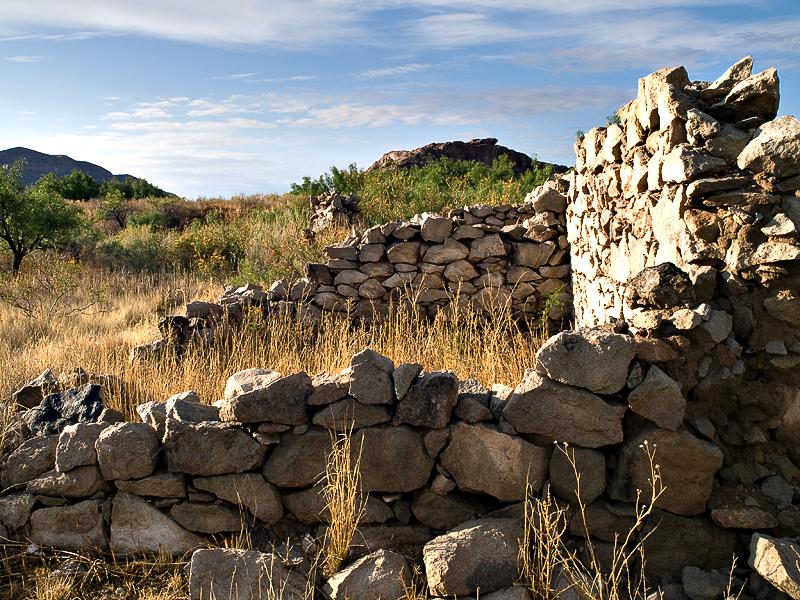 Kiowa Ranch