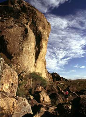 Hueco Tanks State Park Amp Historic Site Activities Texas