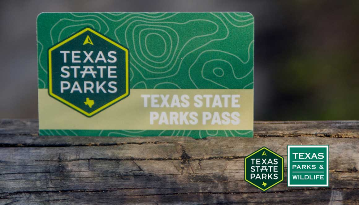 State Park Passes