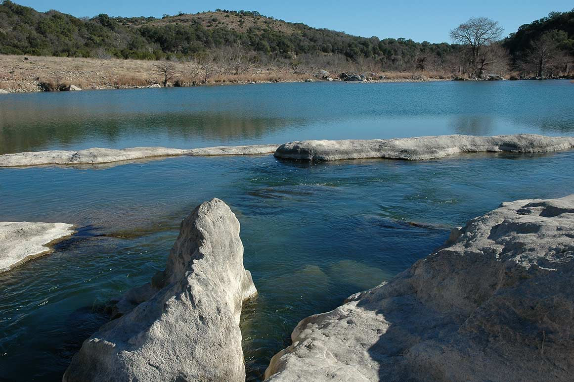 Texas State Parks - TPWD