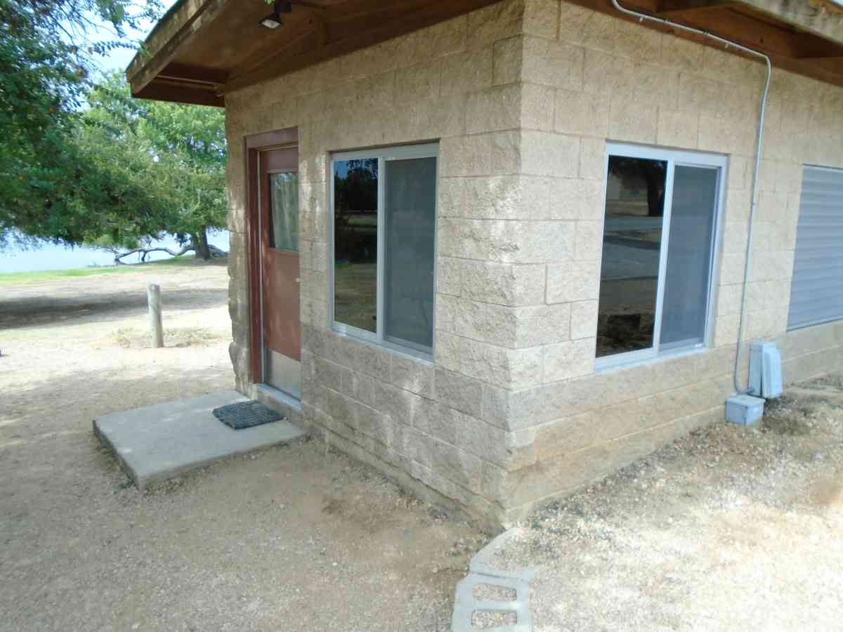 Cabin #4.