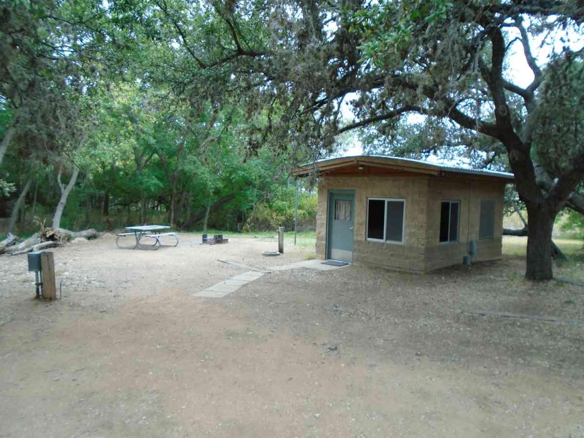 Inks Lake State Park Cabins Texas Parks Amp Wildlife