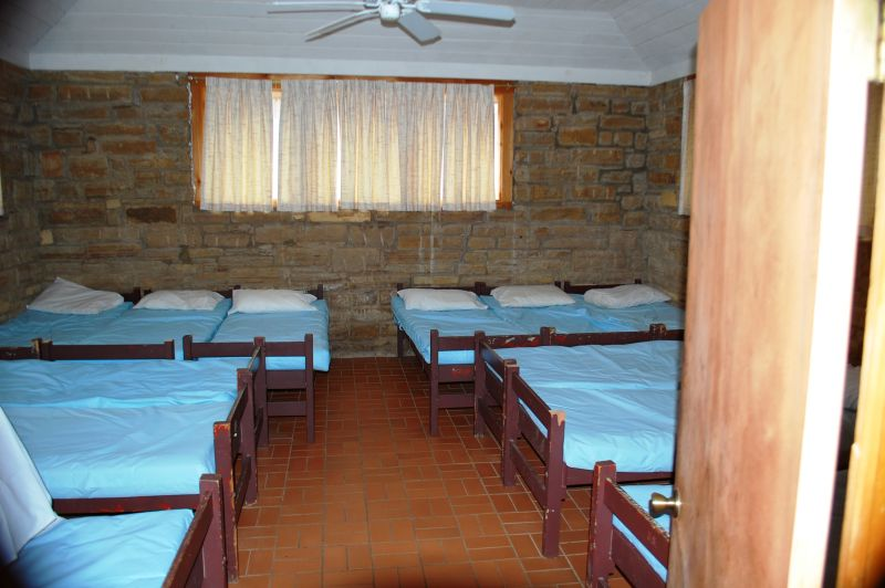 South bunk room