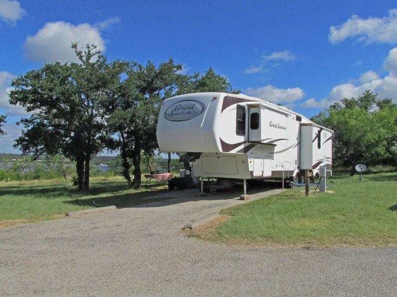 Campsite #82