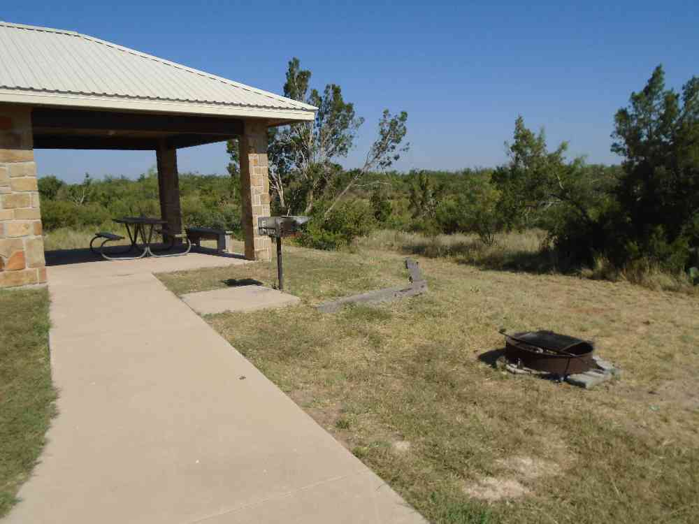 Lake Colorado City State Park Cabins Texas Parks