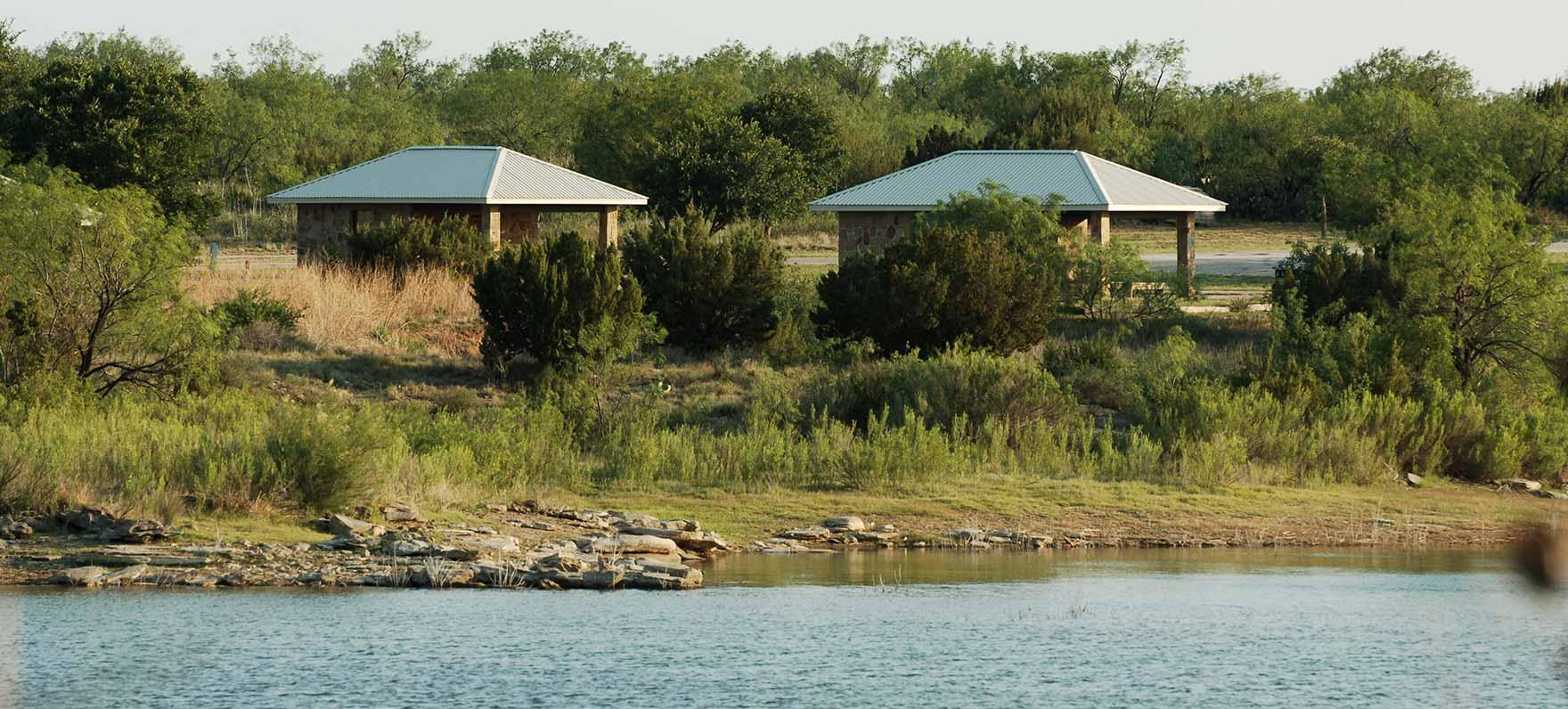 Lake Colorado City State Park Texas Parks Amp Wildlife