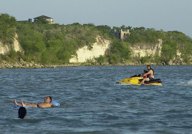 Lake Corpus Christi State Park History Texas Parks