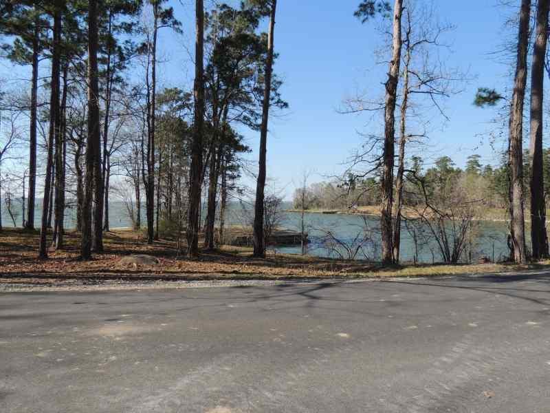 Lake Livingston State Park Full Hookup Campsites (Piney ...