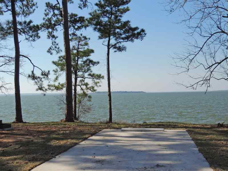 The view from Piney Shores #64