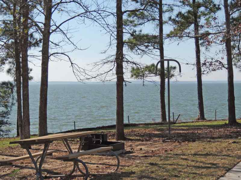 The view from Piney Shores #67