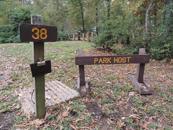 Red Oak site# 38.