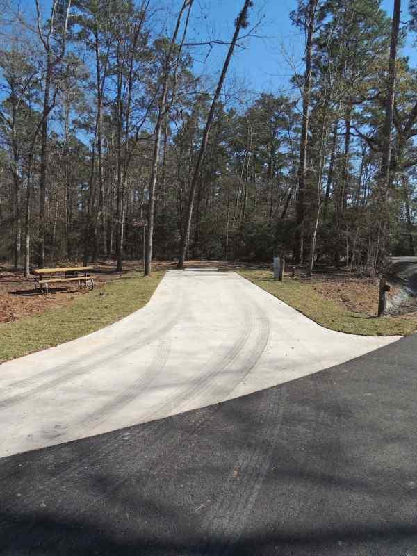 Red Oak Loop Site #39