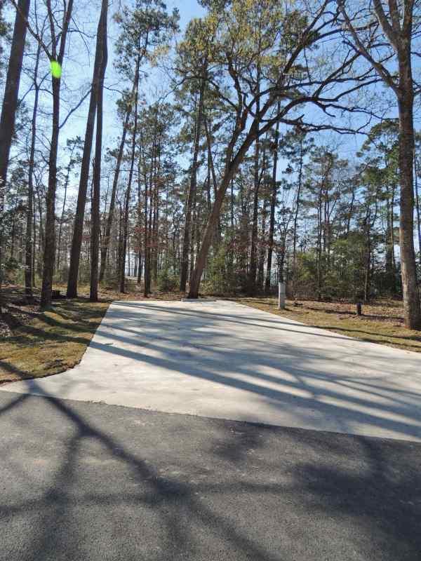 Red Oak Loop Site #48