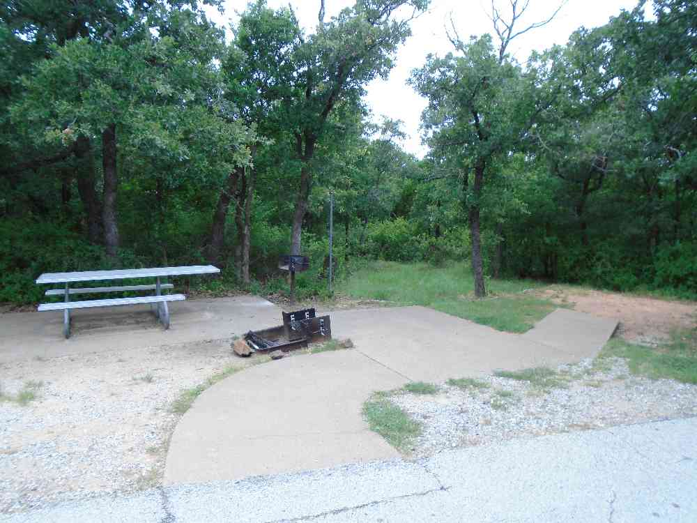 Camping-Related Businesses in or near Mineral Wells