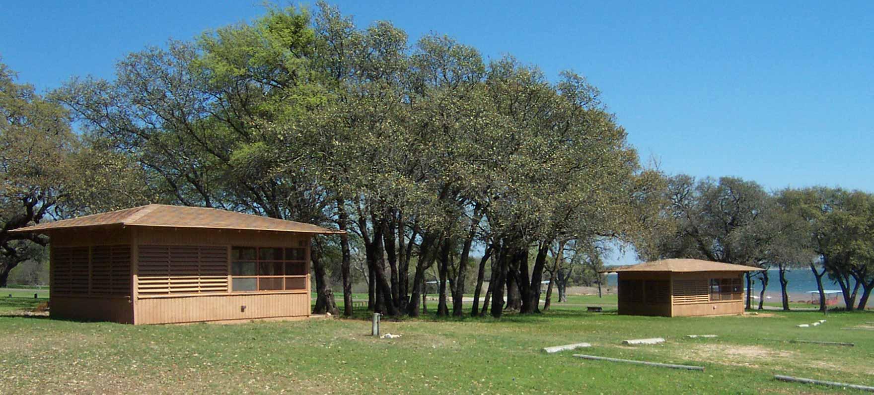 Lake Whitney State Park  Texas Parks  Wildlife Department