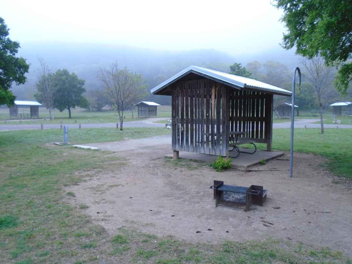 Campsite 10.