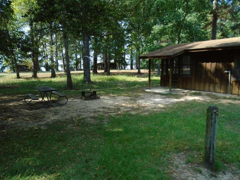 Cabin #41