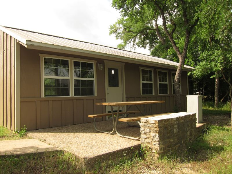 Mckinney Falls State Park Cabins Texas Parks Amp Wildlife