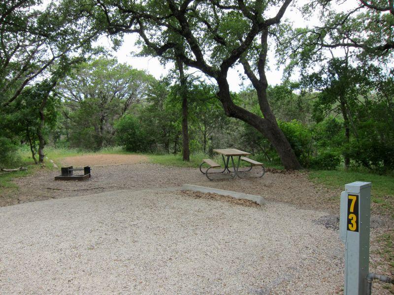 mckinney falls state park campsites with electricity  30 amp   u2014 texas parks  u0026 wildlife department