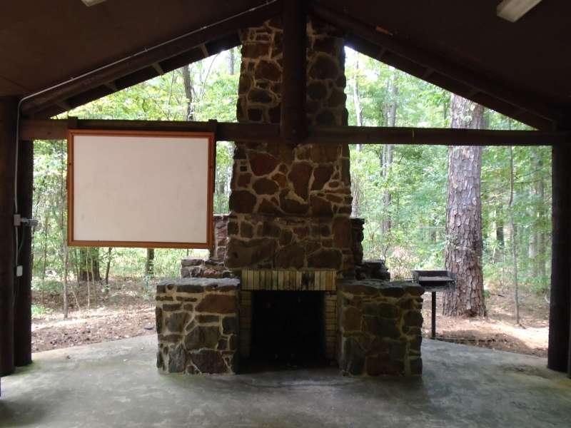 mission tejas state park pavilion  u2014 texas parks  u0026 wildlife