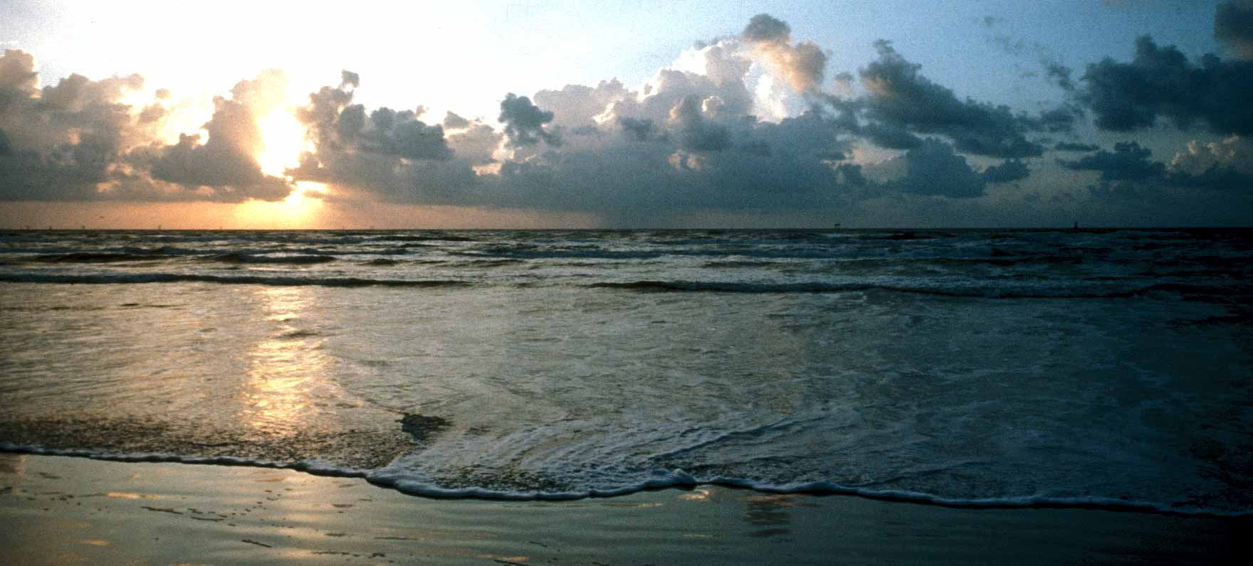 Mustang Island State Park — Texas Parks & Wildlife Department