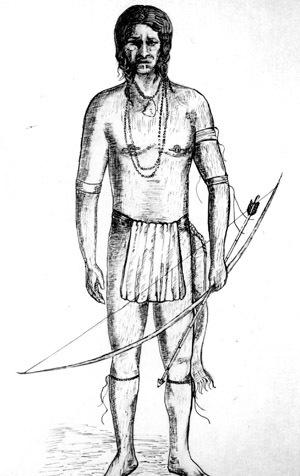 Karankawa Indians Flag Pictures to Pin on Pinterest - PinsDaddy