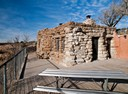 Palo duro canyon state park cabins texas parks for Cabins near palo duro canyon state park