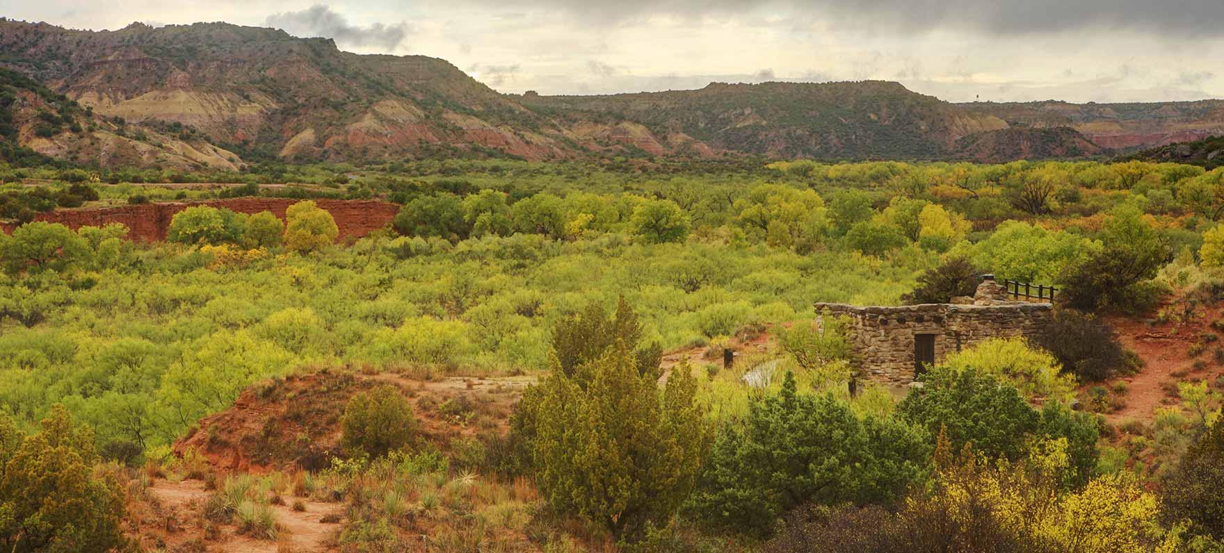 Palo Duro Canyon State Park — Texas Parks & Wildlife ...
