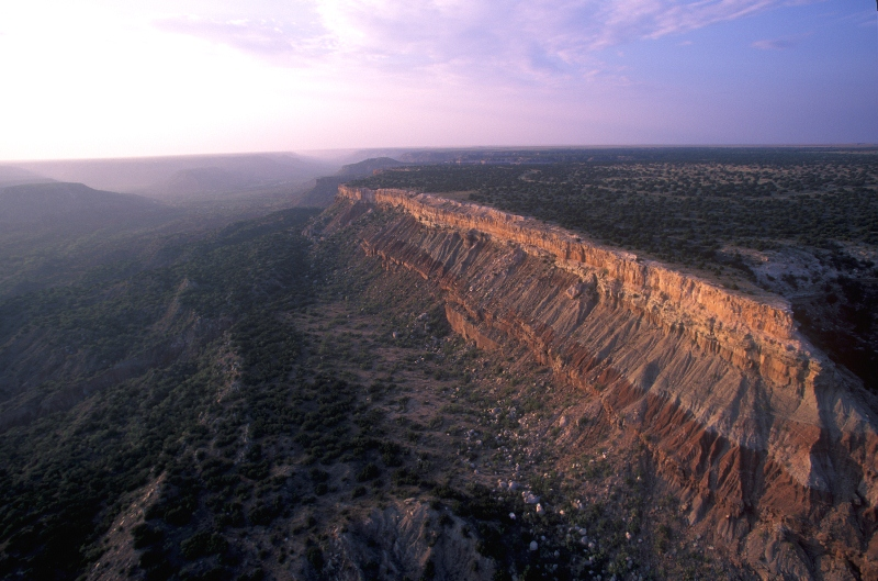 Canyon (TX) United States  city photos gallery : Duro Canyon is the second largest canyon system in the United States ...
