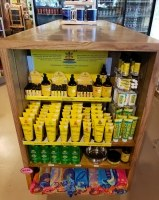 See a larger image of these park store supplies