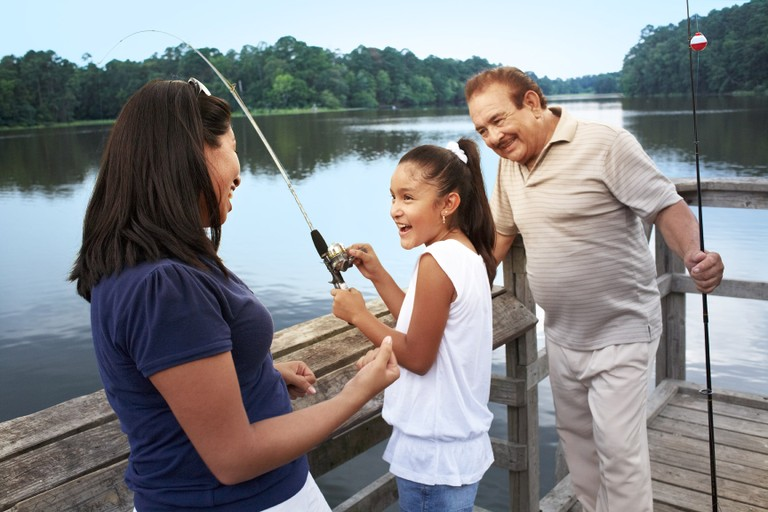 Fishing texas parks wildlife department for Buy texas fishing license online