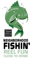 Neighborhood Fishin' logo