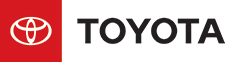 Logo of Toyota - a sponsor of TPWD