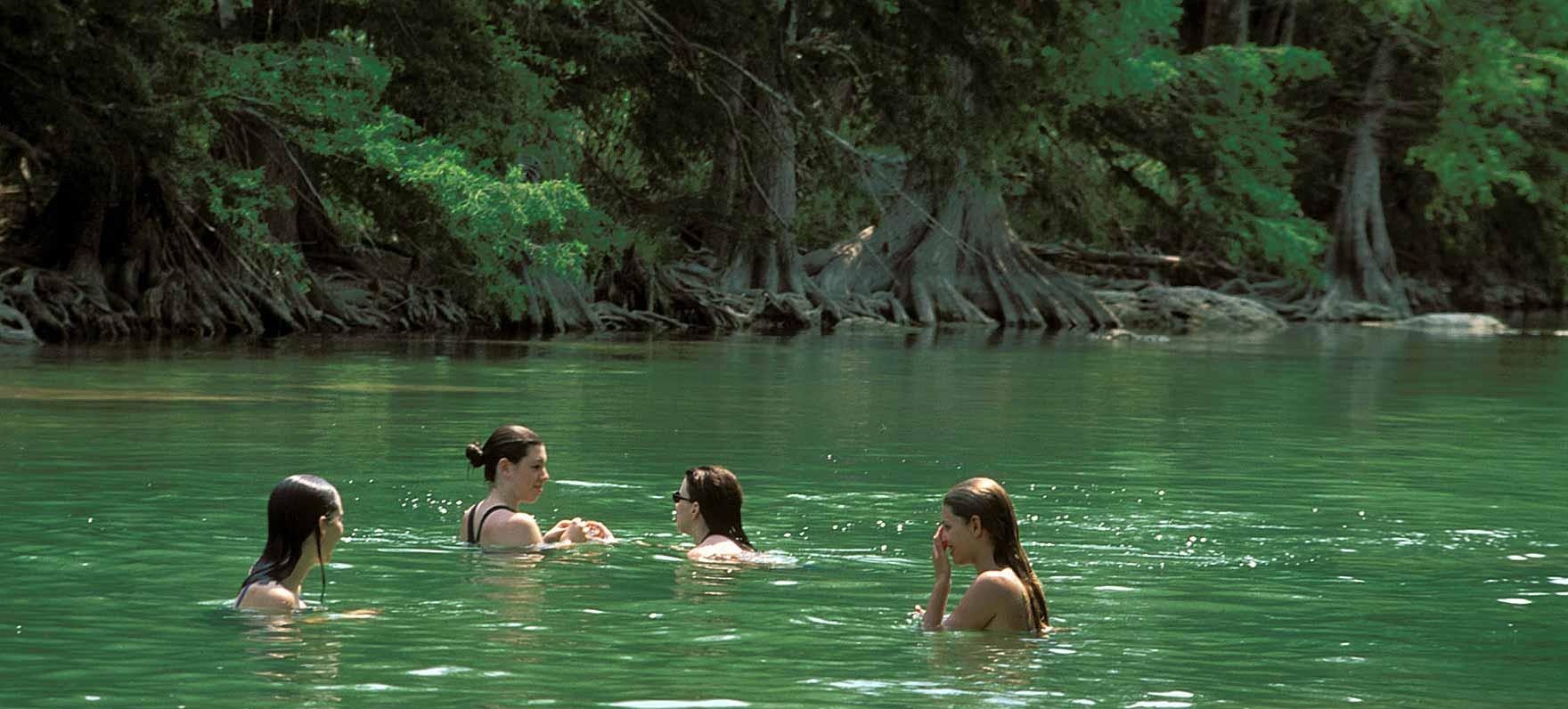 Pedernales Falls State Park Texas Parks Amp Wildlife